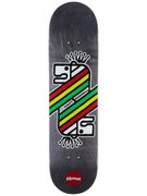 Almost Marnell Farewell Infinity Deck  8.0 x 31.6