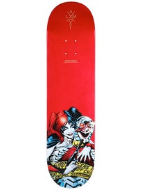 Almost Mullen Justice League Deck 8.125 x 31.875