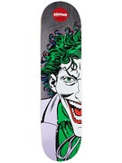 Almost Mullen Joker Splitface Deck  8.125 x 31.7