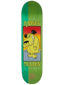 Almost Mullen Muttley Deck 8.0 x 31.7