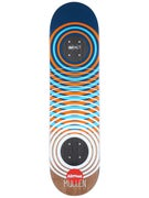 Almost Mullen OG Rings Impact Deck  8.0x31.6