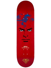 Almost Mullen Superman Abstract Deck 8.25 x 31.7