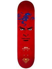 Almost Mullen Superman Abstract Deck 8.0 x 31.7