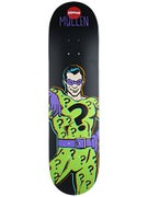 Almost Mullen Villain Riddler V2 Deck  8.1 x 31.7