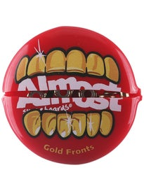 Almost Nuts & Bolts in Your Mouth Allen Hardware Gold