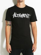 Altamont One Liner T-Shirt