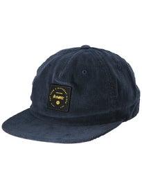 Altamont Reynolds Strapback Hat