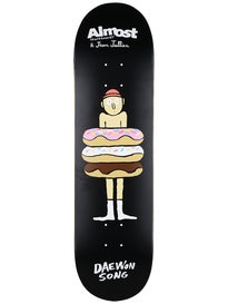 Almost Song Almost x Jean Jullien Deck  8.25 x 31.7