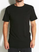 Altamont Sharp Angles Circle Pocket T-Shirt