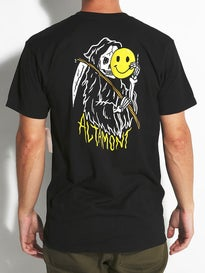 Altamont Saytan T-Shirt