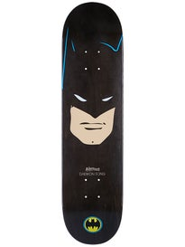 Almost Song Batman Abstract Deck 7.75 x 31.1