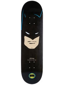 Almost Song Batman Abstract Deck 8.125 x 31.8