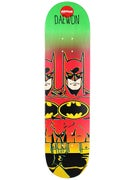 Almost Song Batman Fade Deck  7.75 x 31.1