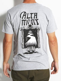 Altamont Step Inside T-Shirt