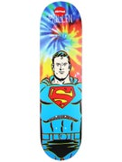Almost Mullen Superman Mid Tie Dye Deck  7.5 x 29.3