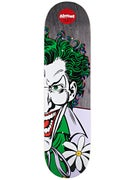 Almost Song Joker Splitface Deck  8.25 x 31.7