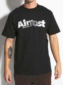 Almost Superworn T-Shirt