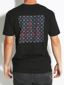 Altamont Square Step Dewey T-Shirt