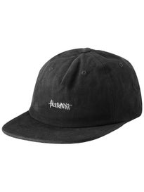 Altamont Salvo Unstructured Strapback Hat