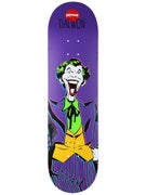 Almost Song The Joker Deck  8.25 x 31.7