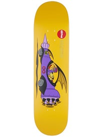 Almost Song Wacky Races Impact Light Deck 8.25 x 32