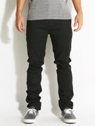 Altamont x SW Davis Slim Chino Pants Black