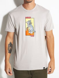 Almost Tom And Jerry Premium T-Shirt