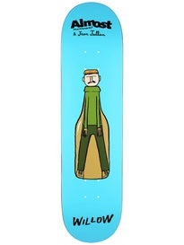 Almost Willow Almost x Jean Jullien Deck  7.75 x 31.1