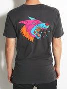 Altamont Wild Coyote Pocket T-Shirt