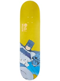 Almost Willow Batman Dk Night Returns Deck  8.125x31.8