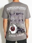 Altamont x FOS Worm Food T-Shirt