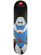 Almost Willow Villain Mr. Freeze V2 Deck  7.75 x 31.1
