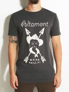 Altamont Whoa Nelly T-Shirt