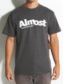 Almost Worn Out Logo T-Shirt