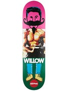 Almost Willow Remix Dude Impact Light Deck  8.0 x 31.6