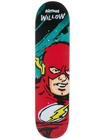 Almost Willow Sketchy The Flash Deck 7.75 x 31.1