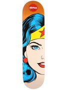 Almost Willow Superhero Splitface Deck  7.75 x 31.1