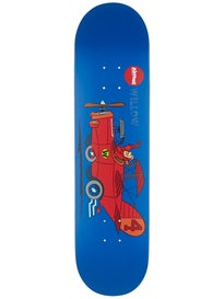 Almost Willow Wacky Races Impact Light Deck 8.0x31.625