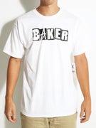 Altamont x Baker T-Shirt
