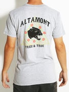 Altamont Blak Kat T-Shirt