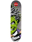 Almost Youness Two-Face Splitface Deck  8.0 x 31.7