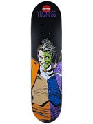 Almost Youness Villain Two Face V2 Deck  8.0 x 31.8