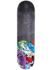Almost Youness Justice League Deck 8.25 x 32