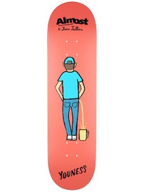 Almost Youness Almost x Jean Jullien Deck  8.0 x 31.6