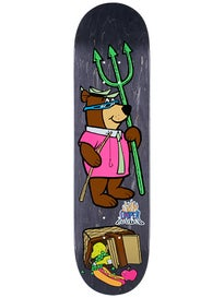 Almost Cooper Yogi Bear Picnic Deck 8.125 x 31.7