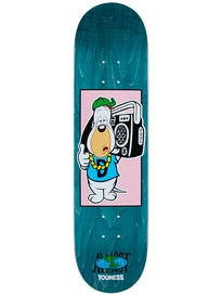 Almost Youness Droopy Boom Deck 8.0 x 31.7