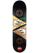 Almost Youness Double Trouble Impact Dbl Deck 8.25x31.5