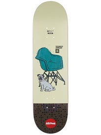 Almost Youness Modern Sitter Impact Plus Deck 8.25x31.8