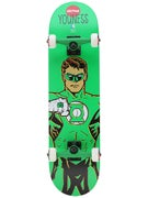 Almost Youness Green Lantern Complete 8.0 x 31