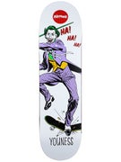 Almost Youness Joker Focus Deck  8.25 x 31.7